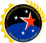 Interstellar Communist Union (ICU) лого.png
