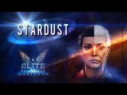 Stardust - Elite Dangerous CTRL+ALT+SPACE 2017 Competition Winner
