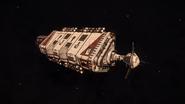Banner-class Hauler LTT 4428 C