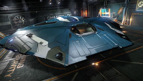Cobra Mk III