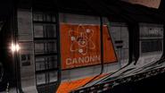 The Gnosis Canonn logo