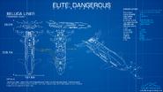 Beluga Liner-blueprint