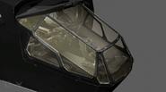 Beyond Chieftain cockpit 2