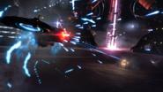 Elite Dangerous S4 Sentry Skimmer