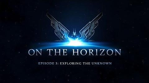 Elite Dangerous Horizons - Exploring the Unknown - First SRV combat
