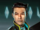 Li Yong-Rui