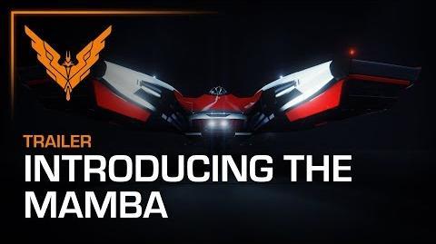 Introducing the Mamba - 4K