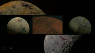 Beyond planet improvements