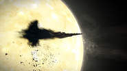 Majestic-Class-Interdictor-Witchspace