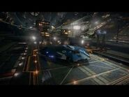 Designing the Future - The Ships of Elite- Dangerous