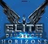 Elite Dangerous Horizons logo icon