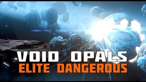 Elite Dangerous - How to Mine Void Opals for ~100 Million Credits per Hour