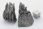 Yttrium sublimed dendritic