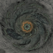 Cannon Thargoid Surface Site type3