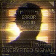 Error No ID icon