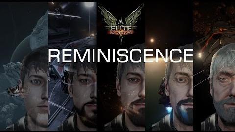 Elite Dangerous - Reminiscence - CTRL ALT SPACE 2017