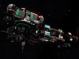 Верфь кораблей-носителей