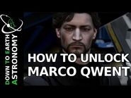 How to Unlock Marco Qwent