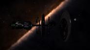 Generaion ship phobos