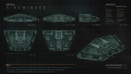 Sidewinder MkI Blueprint