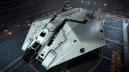 ASP Explorer Белый Apollo