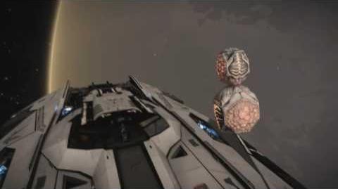 Elite dangerous - Unknown probe