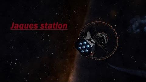 Elite Dangerous Road to Jaques Station part2