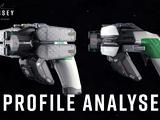 Profile Analyser
