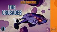 The Crusader Elite Dangerous-0