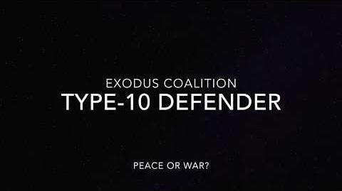 Type 10 Defender