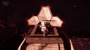 Megaship Hackable Data Transmitter