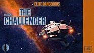 The Challenger Elite Dangerous