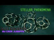 Elite Dangerous Stellar Phenomena