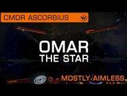 Elite- Dangerous - Omar the Star