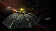 Thargoid-Scouts