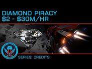 Tutorial- Low Temperature Diamond Piracy - $2-$30M-hr
