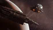 Drake-Class-Carrier-and-Type-7-1