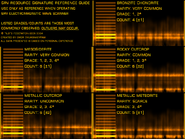SRV-Wave-Scanner-Resource-Signature-Reference-Guide