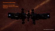 Event Horizon Science Relay