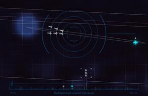 Сканер-детектор FSS 1