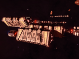 The Scriveners Clan Dredger