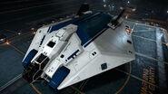 ASP Explorer Белый Pharoah