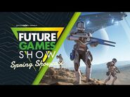 Elite Dangerous- Odyssey Apex Interstellar Gameplay details - Future Games Show Spring Showcase