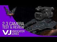 Elite Dangerous New Camera Suite 2