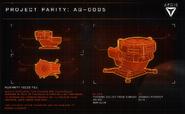 Aegis blueprint 5