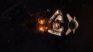 Banner-class Hauler LTT 4428 C атакован