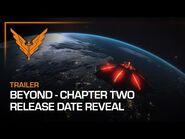 Beyond - Chapter Two - Release Date Announcement