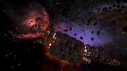 Gnosis-Megaship-Side