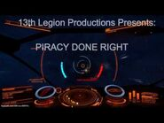 Piracy done RIGHT