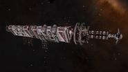 The Conduit Megaship